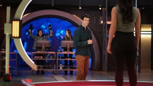 VER The Flash Temporada 7 Capitulo 10 Online Gratis HD