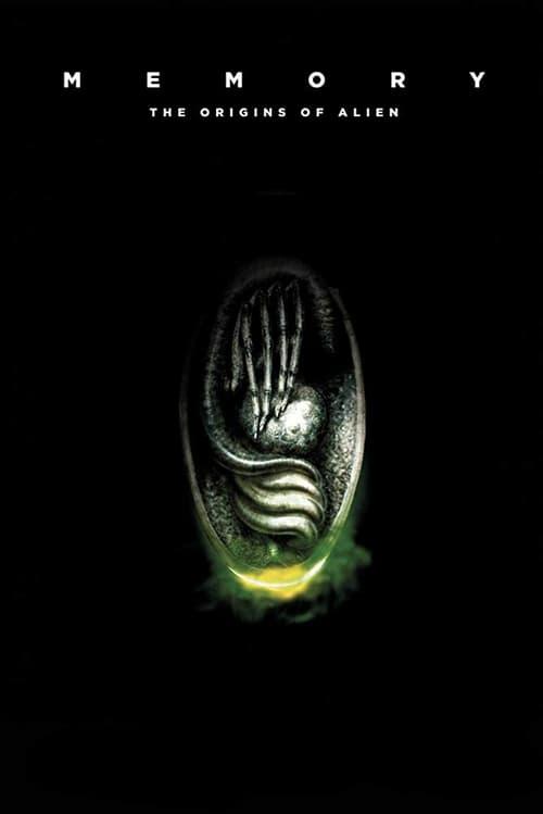VER Memory: The Origins of Alien Online Gratis HD