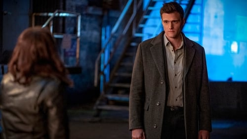 VER The Flash Temporada 6 Capitulo 12 Online Gratis HD
