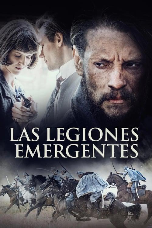 VER Las Legiones Emergentes Online Gratis HD