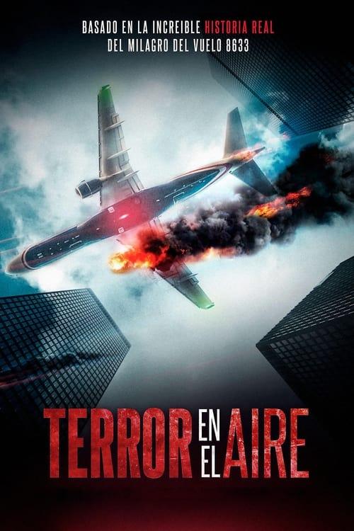 VER Terror En El Aire Online Gratis HD