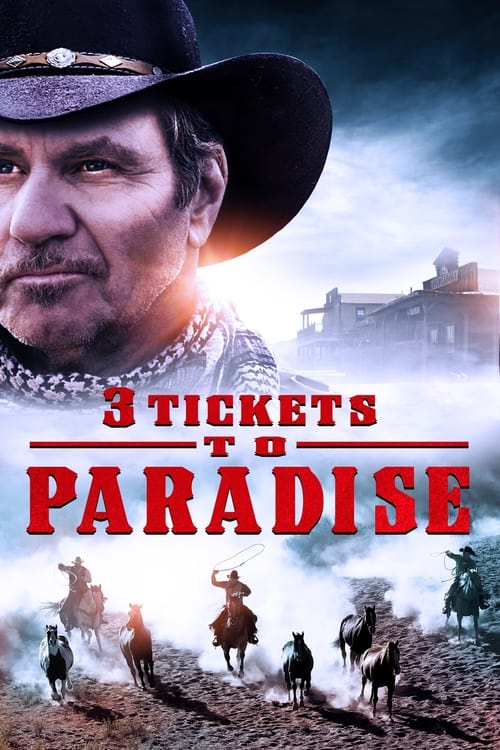 VER 3 Tickets to Paradise Online Gratis HD