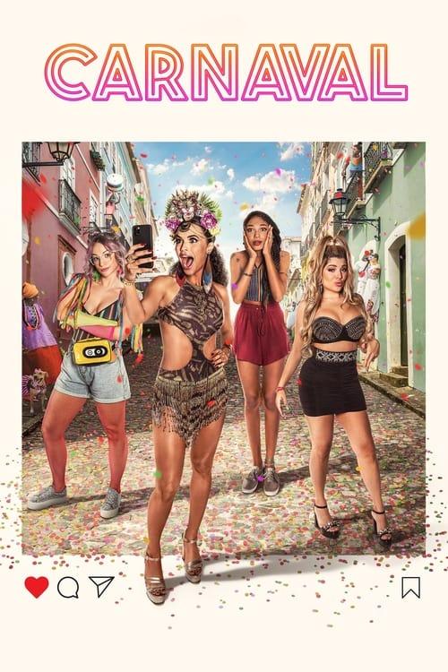 VER Carnaval Online Gratis HD