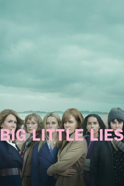 VER Big Little Lies Online Gratis HD