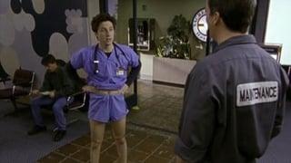 Scrubs (TV Series 2001-2010) — The Movie Database (TMDb)
