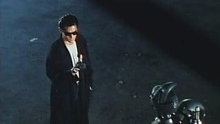 Super Sentai: Chōjin Sentai Jetman (1991) — The Movie