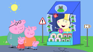 Peppa Pig 2016 The Movie Database Tmdb