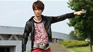 Kamen Rider: Kamen Rider Wizard (2012) — The Movie Database (TMDb)