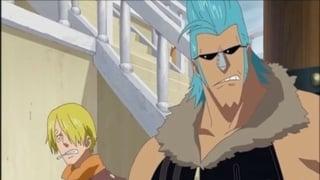 One Piece: Specials (1998) — The Movie Database (TMDb)