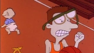 Rugrats (TV Series 1991-2003) — The Movie Database (TMDb)