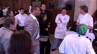 Kitchen Nightmares Tv Series 2007 2014 The Movie Database Tmdb