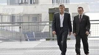 Person of Interest: Season 1 (2011) — The Movie Database (TMDb)
