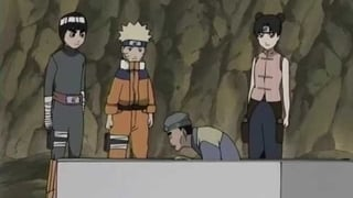 Naruto: — The Movie Database (TMDb)