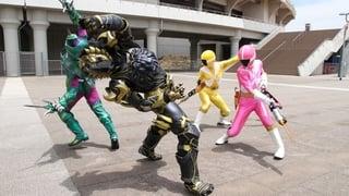 Kaizoku Sentai Gokaiger: Season 1 (2011) — The Movie Database (TMDb)