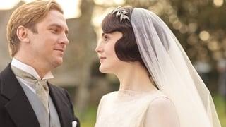Downton Abbey: Series 3 (2012) — The Movie Database (TMDb)