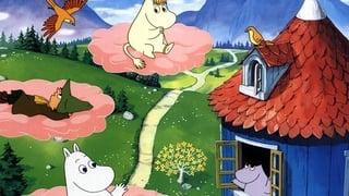 Moomin (TV Series 1990-1991) — The Movie Database (TMDb)