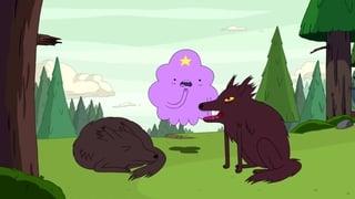 Adventure Time: Season 3 (2011) — The Movie Database (TMDb)