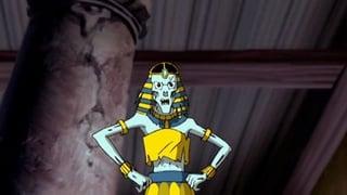 the mummy animated series season 2 episode 2