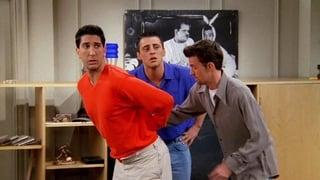 A Ross és Rachel barátok elkezdenek randevúznialberta társkereső oldalak ingyenes