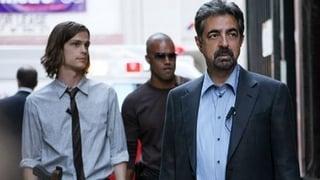 Criminal Minds (TV Series 2005- ) — The Movie Database (TMDb)
