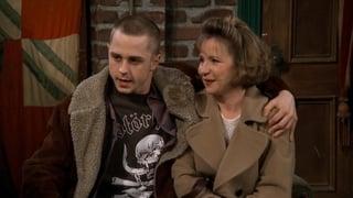 Barátok, mikor kezd el Monica randevúzni?