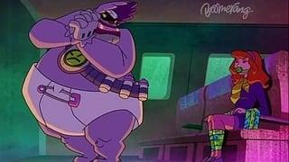 Scooby Doo Mystery Incorporated Season 2 2012 The Movie Database Tmdb