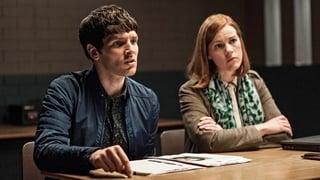 The Fall: Series 3 (2016) — The Movie Database (TMDb)