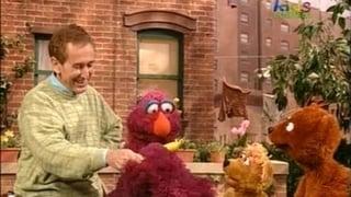 Sesame Street: Season 36 (2005) — The Movie Database (TMDb)