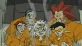 Jackie Chan Adventures Season 4 2003 The Movie Database Tmdb