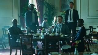 Gangs Of London Season 1 2020 The Movie Database Tmdb