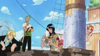 One Piece: Enies Lobby Arc — The Movie Database (TMDb)