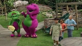 Barney & Friends: Season 7 (2002) — The Movie Database (TMDb)