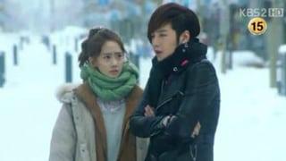 Love Rain (TV Series 2012-2012) — The Movie Database (TMDb)