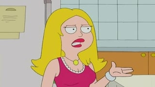 American Dad Season 3 2006 The Movie Database Tmdb