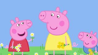 Peppa Pig: (2019) — The Movie Database (TMDb)