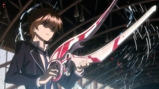 Guilty Crown (TV Series 2012-2013) — The Movie Database (TMDb)