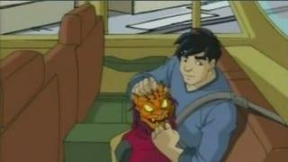 Las Aventuras De Jackie Chan Tv Series 2000 2005 The Movie