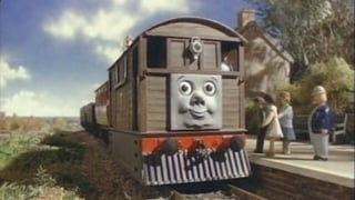 Thomas & Friends (TV Series 1984- ) — The Movie Database (TMDb)