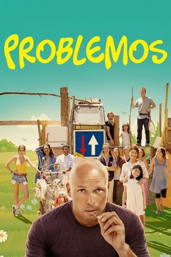watch Problemos free online 2017 english subtitles HD stream
