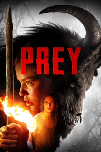 watch Prey free online 2019 english subtitles HD stream