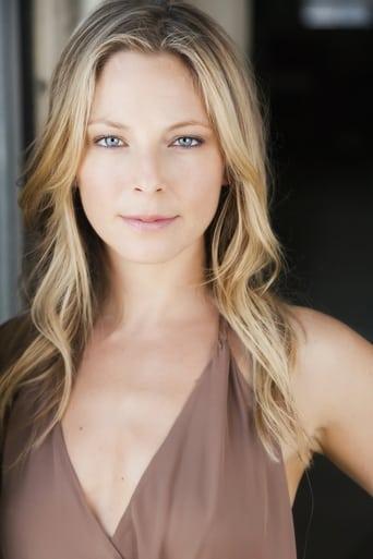 Image of Anastasia Griffith