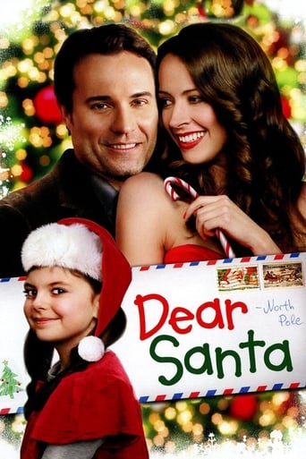 Watch Dear Santa (2011) Fmovies