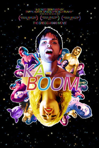 Watch Kaboom (2010) Fmovies