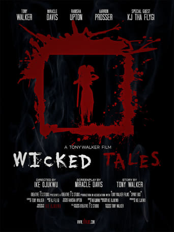 Watch Wicked Tales (2018) Fmovies