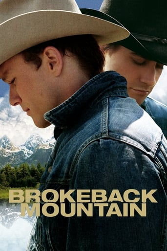 Brokeback Mountain (2006)