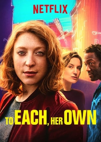 watch To Each, Her Own free online 2018 english subtitles HD stream