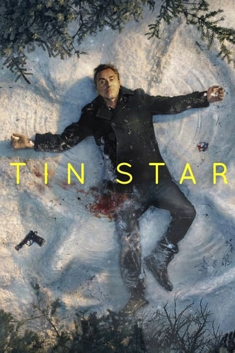 Image Tin Star - Season 2