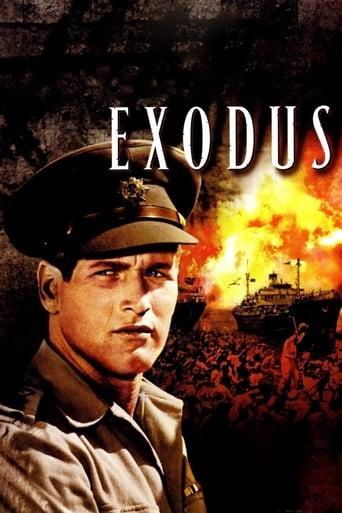 Exodus (1961)
