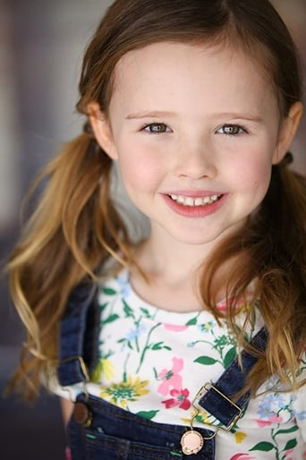 Image of Finley Rose Slater