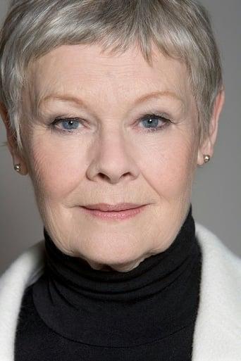 Image of Judi Dench